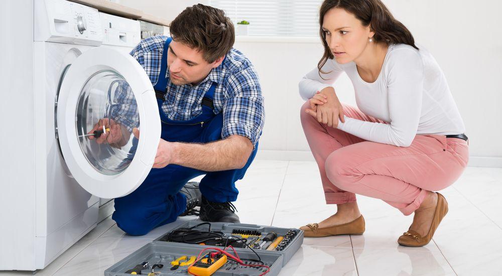 Washing Machine Repair   Washing Machine Repairs Sydney   Total Appliance